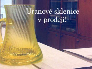 Permalink to: Uranové sklenice